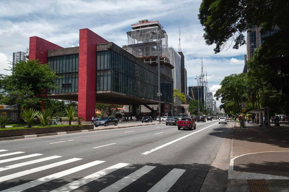 Recorra com a ajuda do Doutor Multas e mantenha-se no trânsito de São Paulo