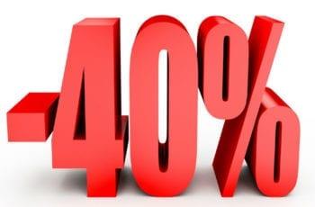 Pagar Multa: Veja Como Obter 40% de Desconto [Bônus: Desconto no IPVA 2019]