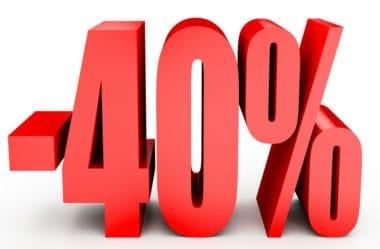 Pagar Multa: Veja Como Obter 40% de Desconto [Bônus: Desconto no IPVA 2021]