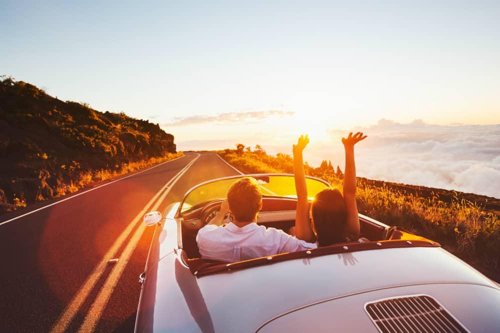Com as revisões do veículo em dia, sua viagem estará segura
