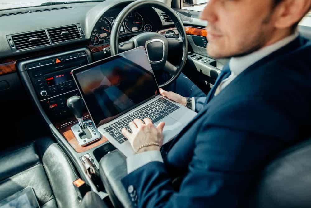Os aplicativos que detectam problemas no carro funcionam de maneira muito simples