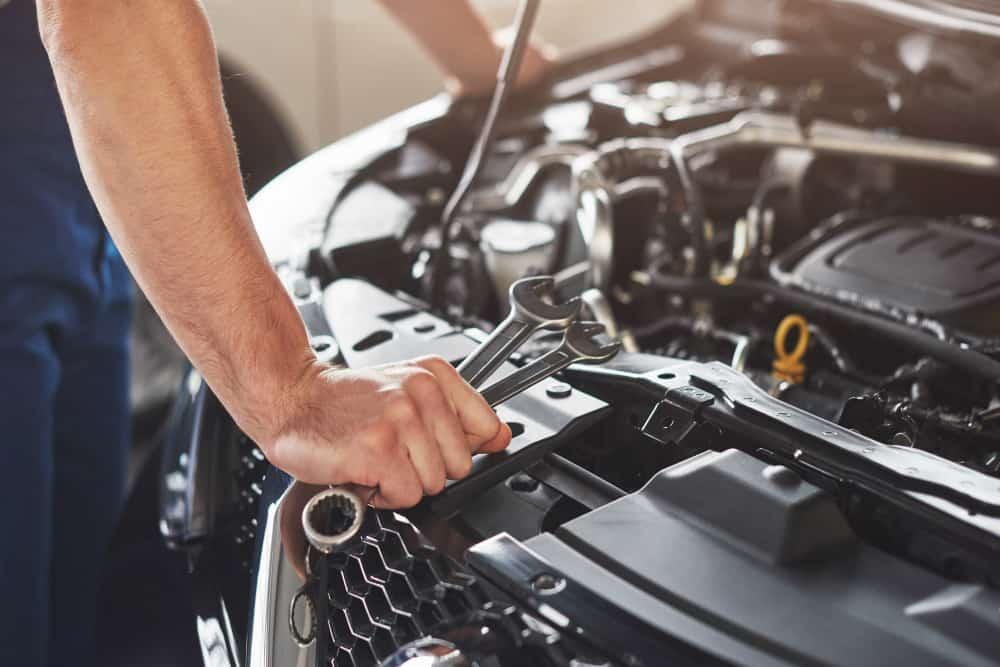 Com a ajuda de um app, ficou mais fácil entender sobre mecânica automotiva