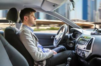Carro Autônomo: A Tecnologia Mais Esperada Dos Últimos Tempos