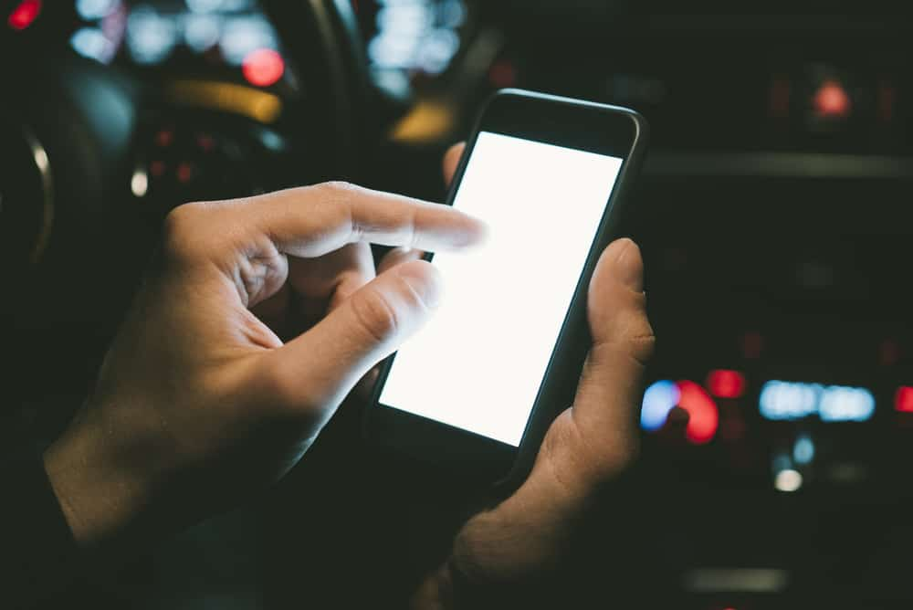 Ter sua CNH no celular facilita a sua vida e evita problemas por esquecimento ou perda