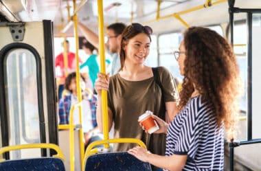 Conheça as Leis sobre Limites para Transporte de Passageiros
