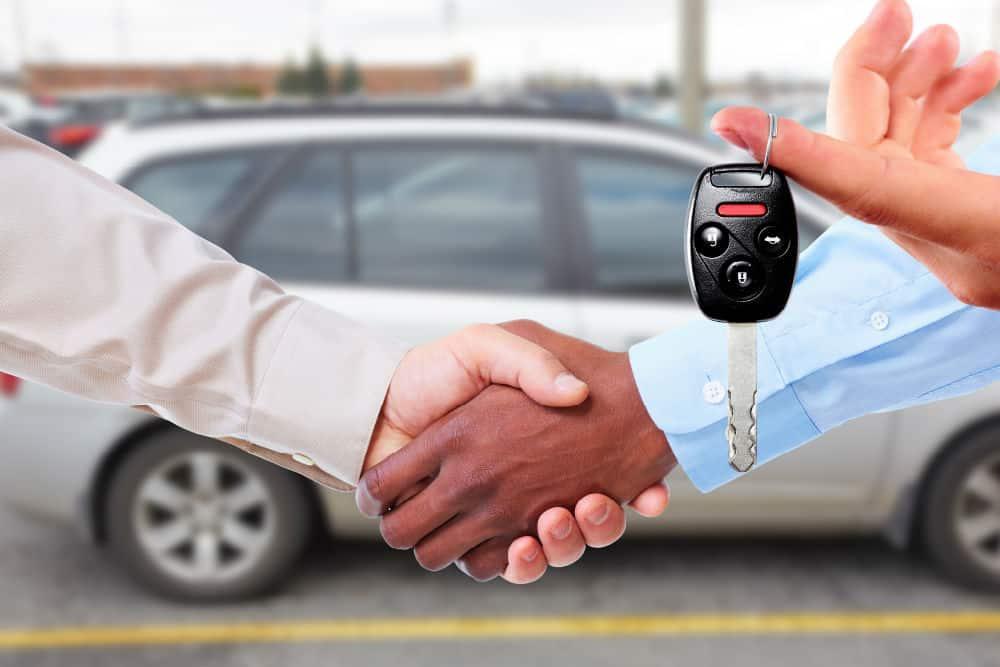 Não feche negócio sem realizar a revisão automotiva do veículo negociado