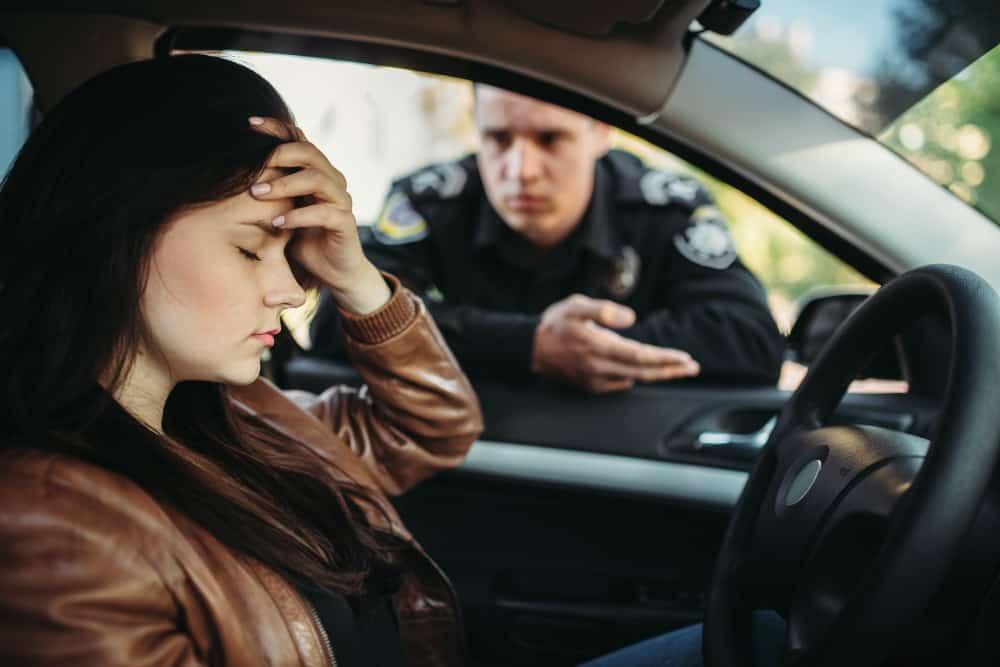 Não dirija com a CNH suspensa, do contrário, poderá sofrer consequências mais severas