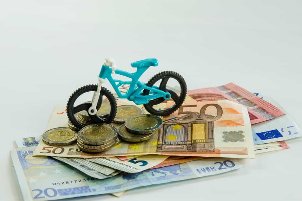 Ganhar dinheiro com a bike é possível. Veja como com as dicas que separei para você
