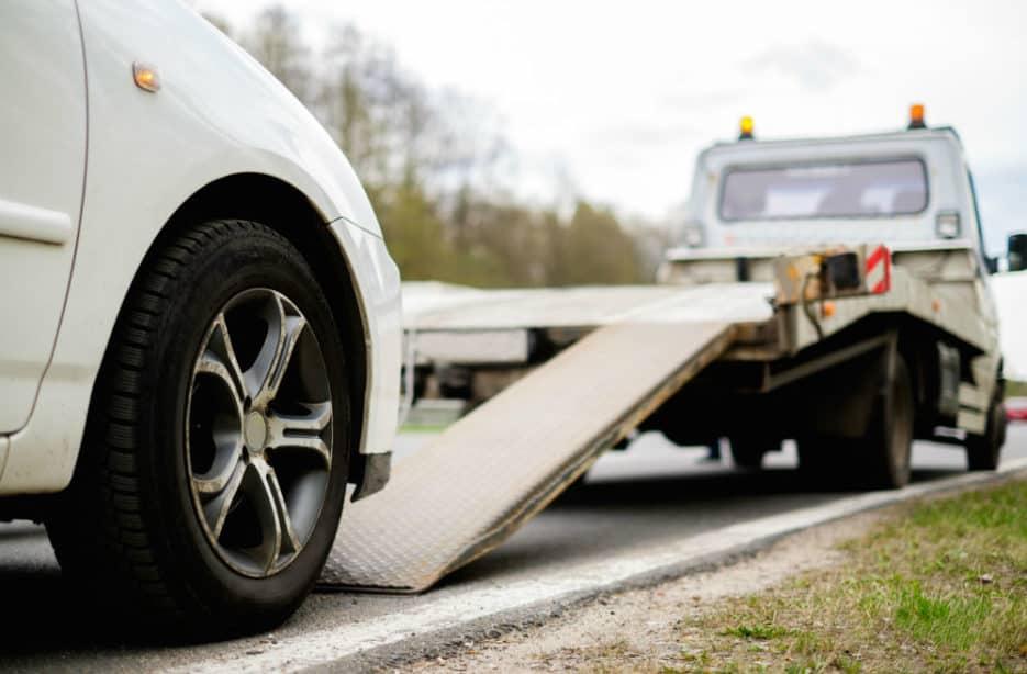 Veículo Rebocado: Casos Previstos Pelo CTB / Seu Veículo Foi ...