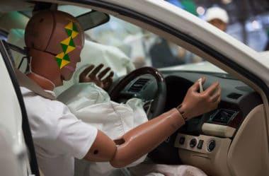 Airbag: Saiba se é Obrigatório no Brasil e Como Ele Funciona