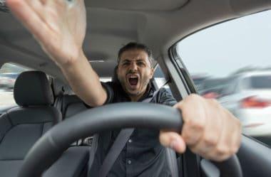 7 Atitudes Que Fazem de Você um Condutor de Risco