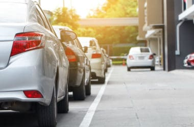 Sensor de Estacionamento: Por Que Investir Nesse Equipamento