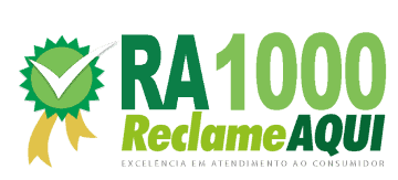 Selo ReclameAqui