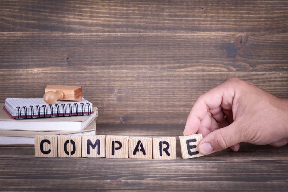 Comparação entre modalidades de seguro: a compreensão é importante para escolher o ideal para você
