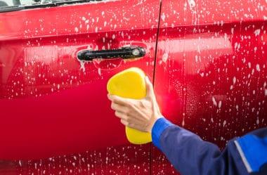Higienização Automotiva: Cuidados Para Manter o Carro Limpo